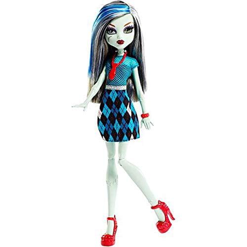 Monster High Frankie Stein Doll Walmart Canada
