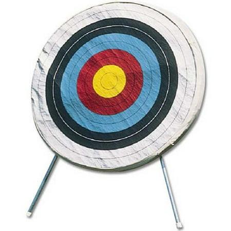 Slip-On Round Target Face, (Steel Round Target)