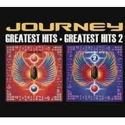 Journey - Greatest Hits Vol. 1 & 2 (2 CD)