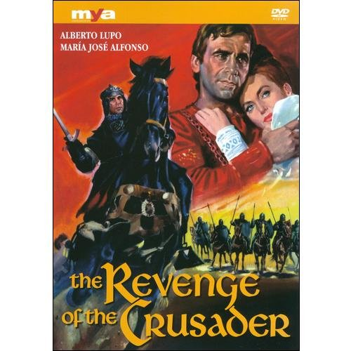 The Revenge Of The Crusader (Italian)