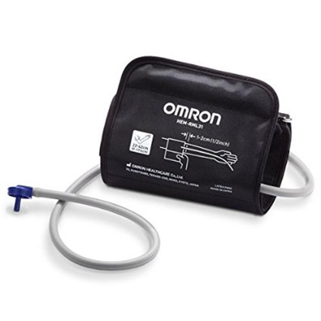 Complete Medical CDWR17 Adult Cuff Set For Omron Model BP710N And BP742N Only