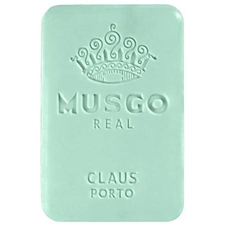 Musgo Real Men