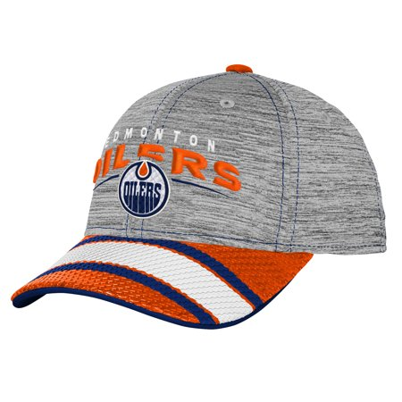 buy online 28d4f 454d5 Youth Edmonton Oilers Second Season Player Cap - image 1 of 3 ...