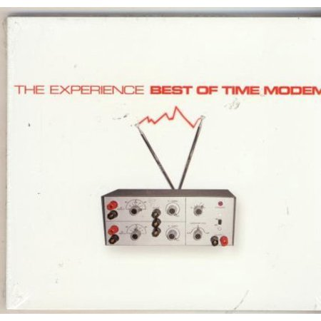 Experience-Best of Time Modem (Best Modem For Time Capsule)