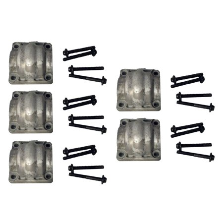 Poulan Craftsman Chainsaw (5 Pack) Replacement Crankcase