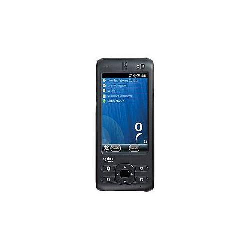 "Socket SoMo 655 - Handheld - Windows Embedded Handheld 6.5 - 4 GB - 3.5"" TFT - USB host - microSD slot - Bluetooth, Wi-F"