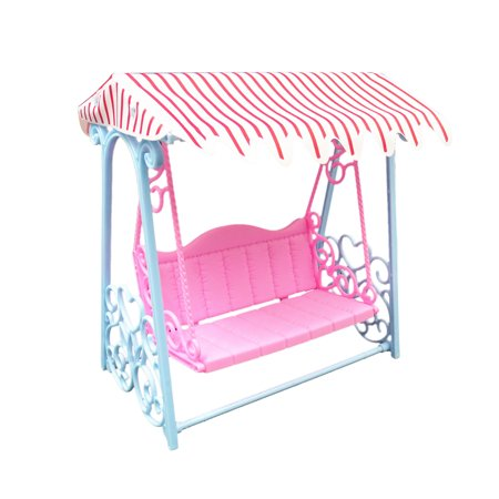 Mini Tent Beach Chair Swing Chair Hanging Hammock Luxurious Tent with Top Assembly Ornament for Business Gift Birthday Gift Display Decoration