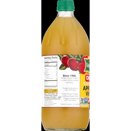 how to take raw apple cider vinegar