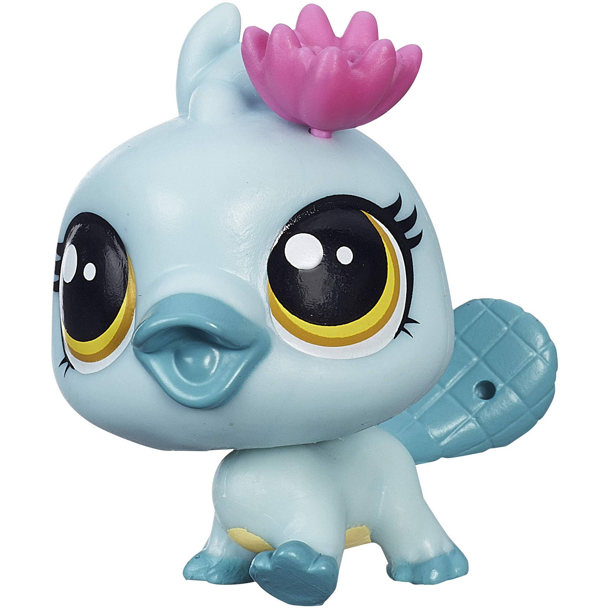 Littlest Pet Shop Get the Pets Single Pack, Orna Curley