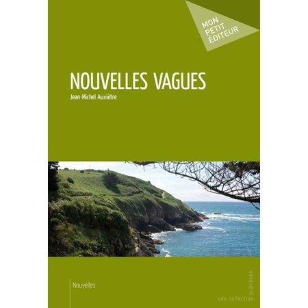 Nouvelles vagues - eBook