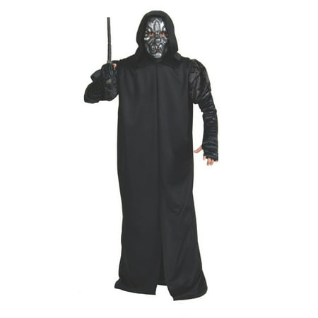 Halloween Harry Potter Death Eater Adult - Angel Of Death Costume Ideas