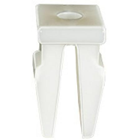 - Clipsandfasteners Inc 25 Bumper Grommets For Hyundai  86518-3M000