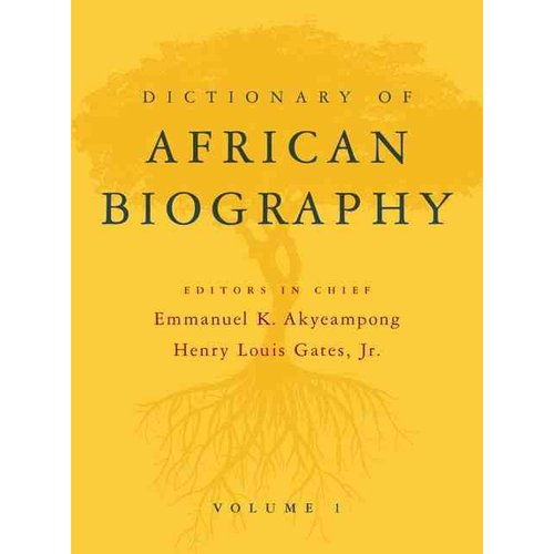 Dictionary of African Biography