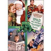 Christmas Favorites Collection: Miracle On 34th Street   Deck The Halls   Home Alone 2: Lost In New York   Prancer... by NEWS CORPORATION