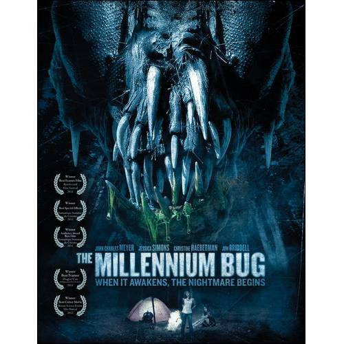 The Millennium Bug (Widescreen)