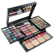 ETA Ultimate Combination Mineral Makeup Set 71 Colors 23.2 Oz BR