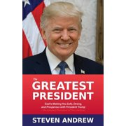 The Greatest President (Paperback)