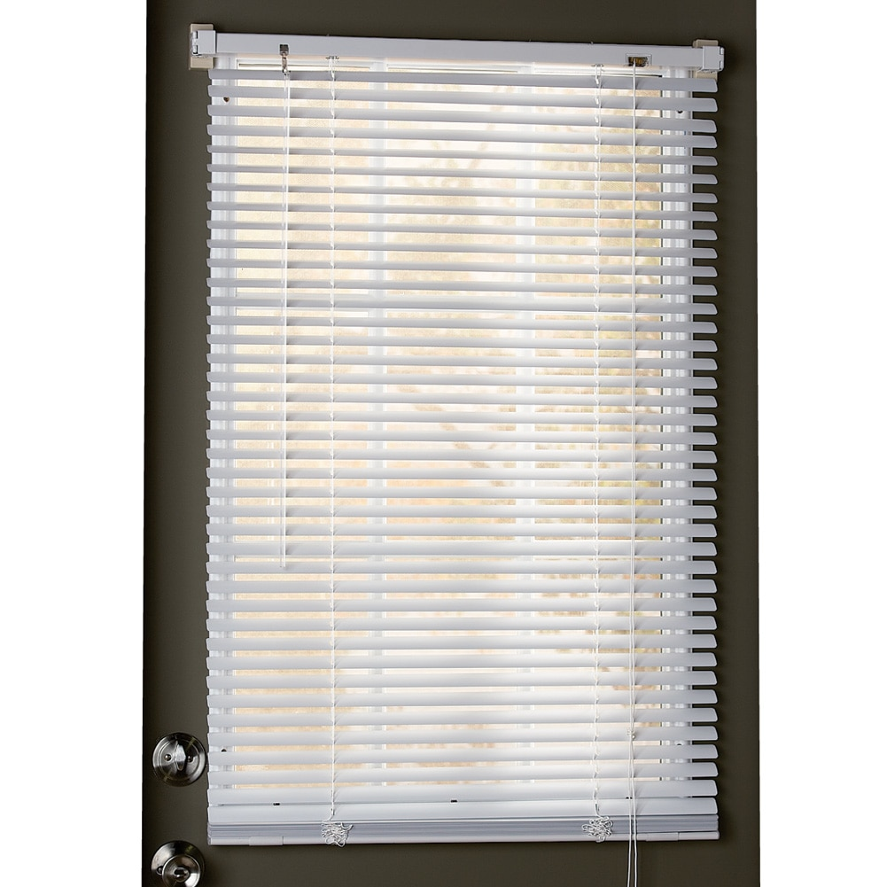 94 inch wide blinds product image easy install magnetic window blinds 25x68 inch walmartcom