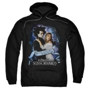 Edward Scissorhands - That Night - Pull-Over Hoodie - XXX-Large