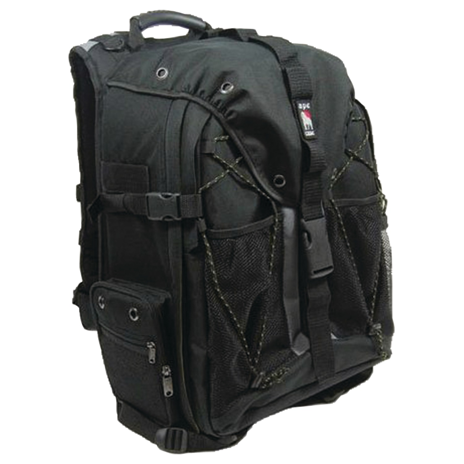 Ape Case ACPRO2000 DSLR & Notebook Backpack (Large)
