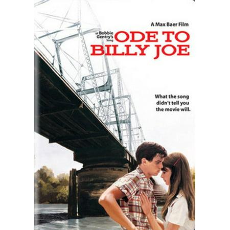 Ode To Billy Joe (DVD) (Billy Wood Smith)