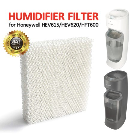Honeywell Humidifier Filter Replacement ''T'' For Use HEV615 HEV620 HFT600