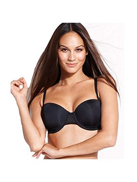 68f18096aa4 Free shipping. Product Image SPANX Laced Up Back Smoothing Strapless Bra  1920 (34D)
