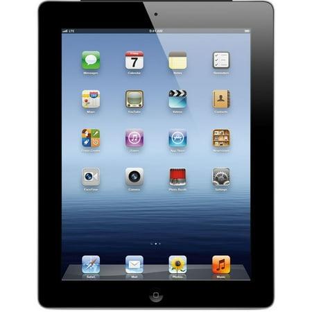 Apple iPad 3 MD367LL/A 32GB Wifi + 4G Unlocked 9.7