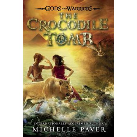 The Crocodile Tomb (Gods and Warriors), Paver,