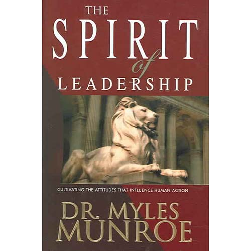The Spirit Of Leadership