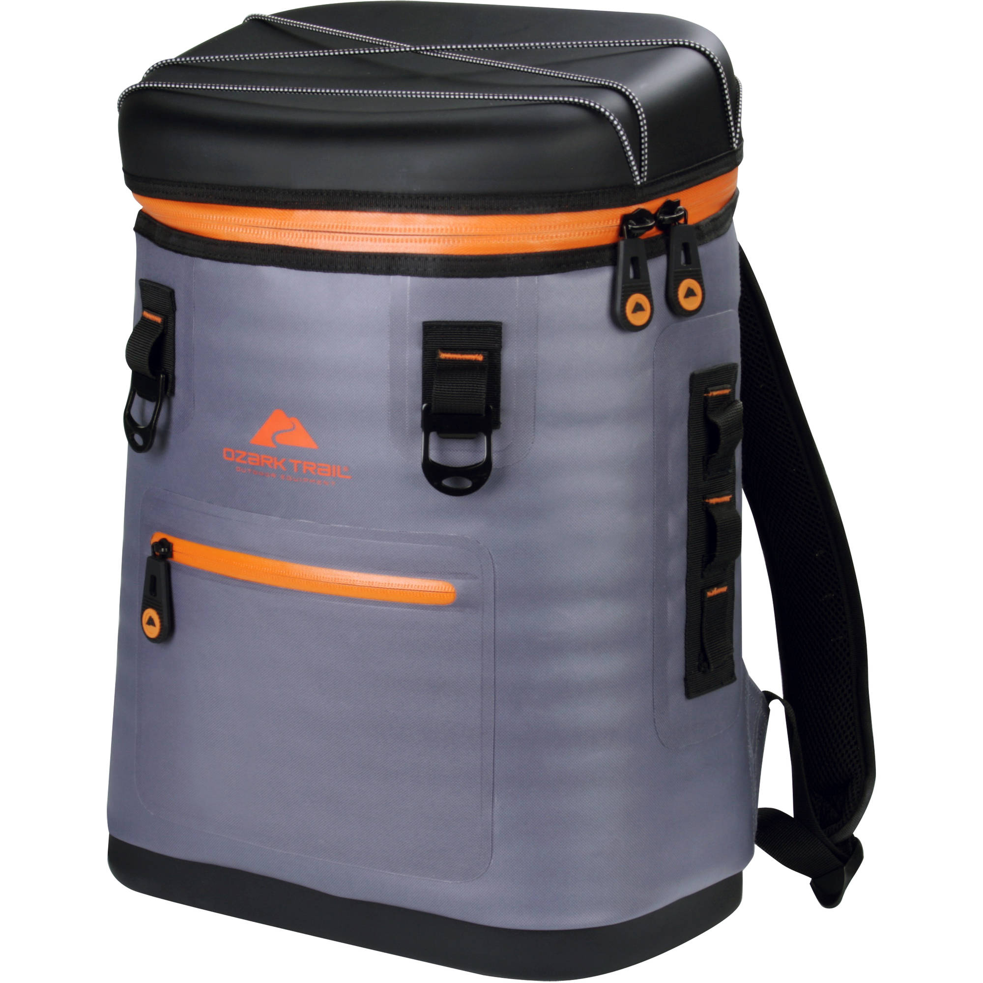 Ozark Trail Premium Backpack Cooler - Walmart.com
