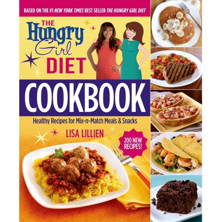 Hungry Girl Diet Cookbook  The