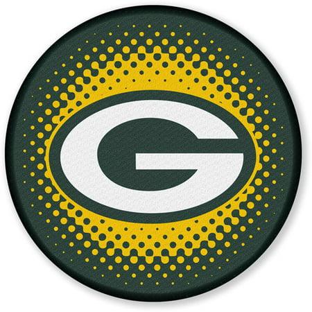 Nfl Green Bay Packers 24 Bath Rug