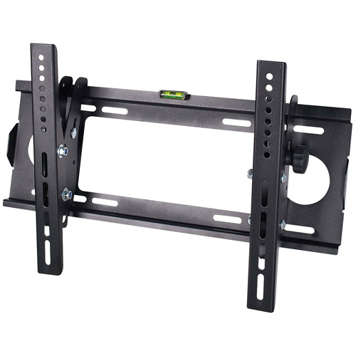 "SIIG Universal Tilting Wall Mount, 23"" to 42"""