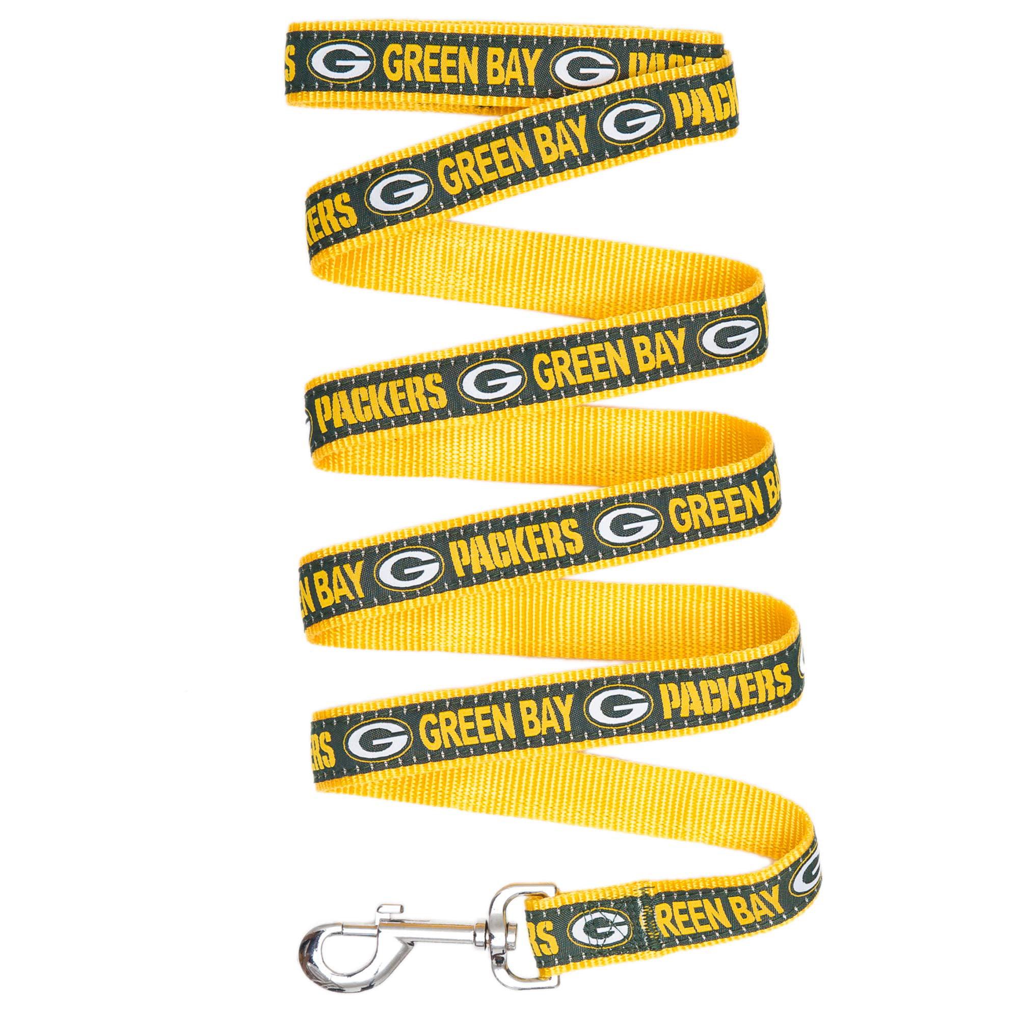 Green Bay Packers Leash