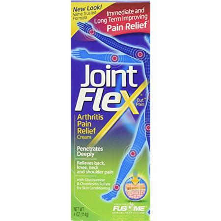5 Pack - JointFlex Crème