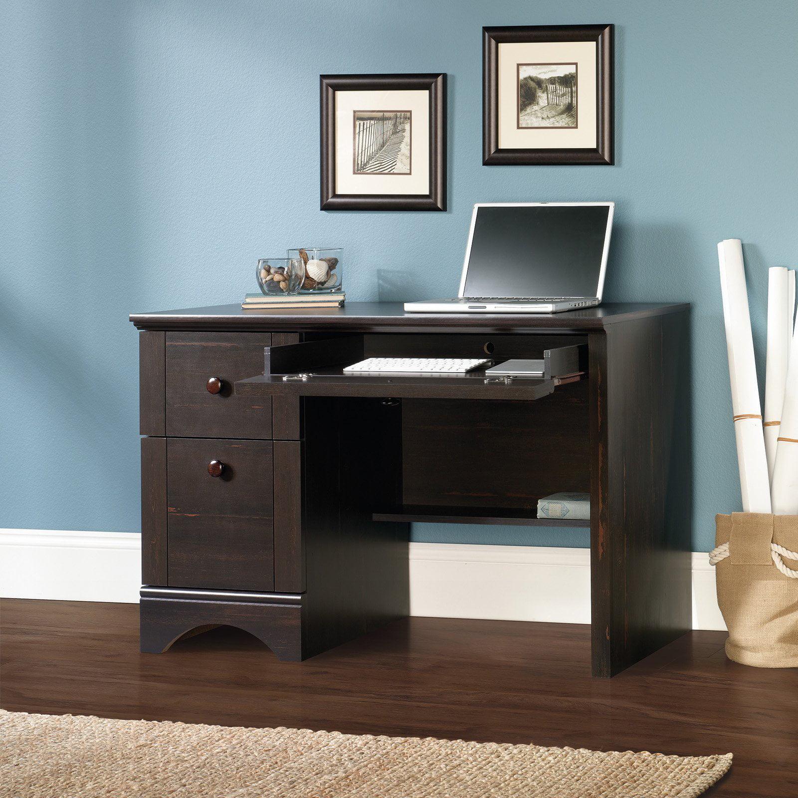 Small Sauder Computer Desk Greatest Sturdiness