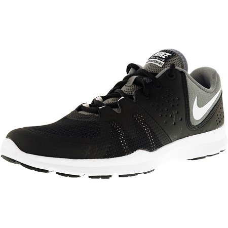 Nike Women's Core Motion Tr 3 Black / White-Cool Grey Ankle-High Mesh Cross  Trainer Shoe - 8M - Walmart.com