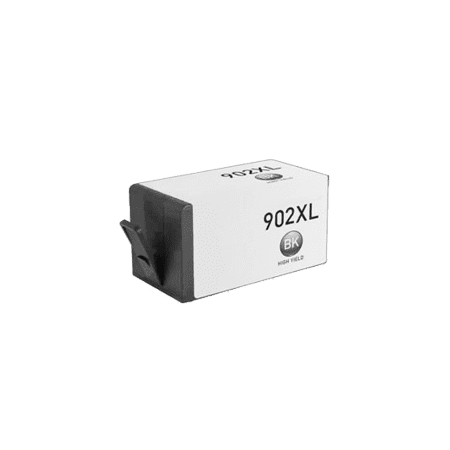 Zoomtoner Compatible HP OfficeJet 6954 HP T6M14AN (902XL) INK / INKJET Cartridge Black High Yield - image 1 of 1