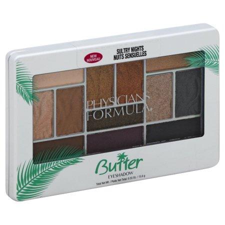 Physicians Formula Murumuru Butter Eyeshadow Palette, Sultry -