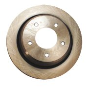 SSBC Performance Brakes 23069AA1A Replacement Rotor