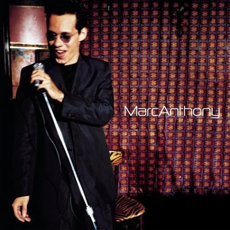 Marc Anthony (CD) (Marc Anthony Best Hits)