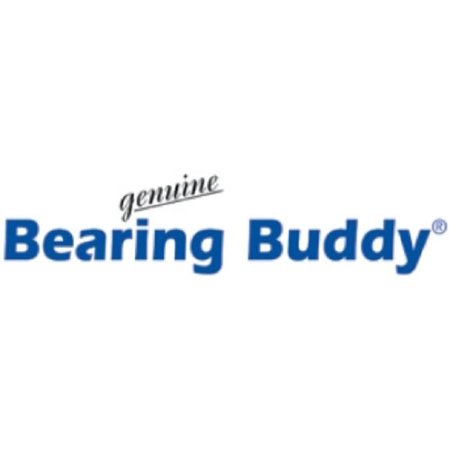 Bearing Buddy II with Auto Check, 1980A-SS with Bra (2), Genuine Bearing Buddy By Genuine Bearing Buddy