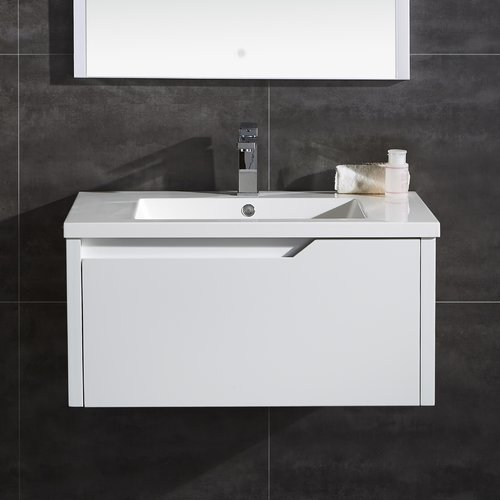 Ove Decors Pavo 32'' Single Bathroom Vanity Set