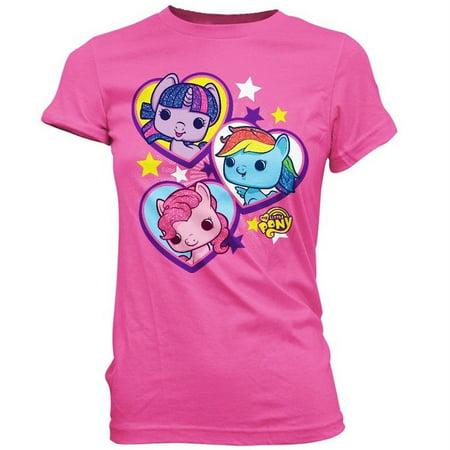 Funko POP Tee My Little PonyShort Sleeve TShirt Toys R Us Exclusive