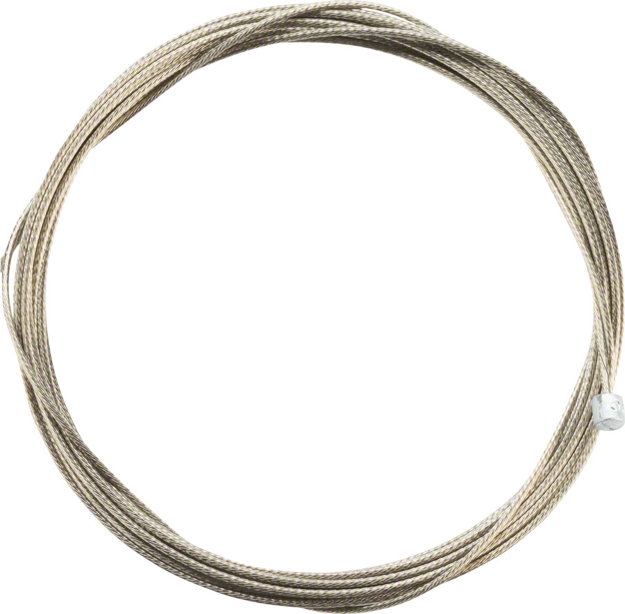 Jagwire Pro Polished Slick Stainless Derailleur Cable 1.1x3100mm SRAM/Shimano
