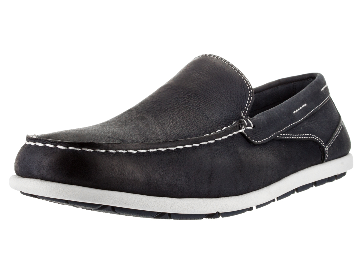Rockport Men's Bl 3 Venetian Loafers & Slip-Ons Shoe by ROCKPORT