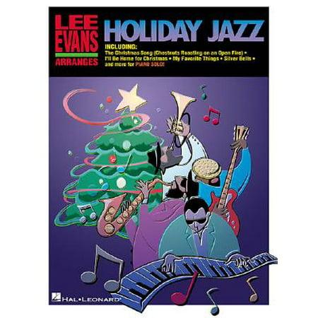 Lee Evans Arranges Holiday Jazz](Lee Evans Halloween)