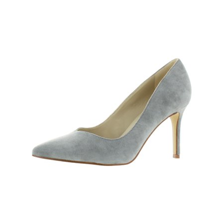Marc Fisher Womens Dapple Slip On Pointed Toe Pumps Pat Pointed Toe Pump