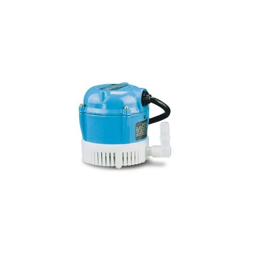 Little Giant 501003 1 Series 3.4 GPM, 1/150 HP Submersible Fountain Pump